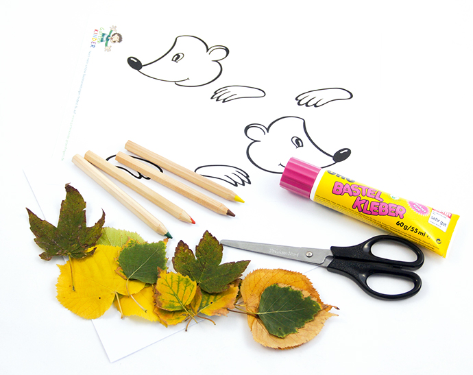 Oktober Gronis Gartenkinder